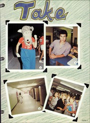 Page 17, 1987 Edition, Wolfson High School - Rhombus Yearbook (Jacksonville, FL) online yearbook collection