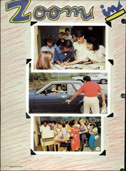 Page 8, 1987 Edition, Wolfson High School - Rhombus Yearbook (Jacksonville, FL) online yearbook collection