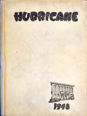 1948 Edition, Gainesville High School - Hurricane Yearbook (Gainesville, FL)
