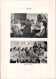 Page 14, 1948 Edition, Gainesville High School - Hurricane Yearbook (Gainesville, FL) online yearbook collection