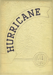 1949 Edition, Gainesville High School - Hurricane Yearbook (Gainesville, FL)
