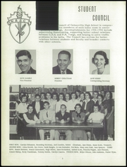 Page 10, 1954 Edition, Gainesville High School - Hurricane Yearbook (Gainesville, FL) online yearbook collection