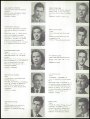 Page 15, 1954 Edition, Gainesville High School - Hurricane Yearbook (Gainesville, FL) online yearbook collection
