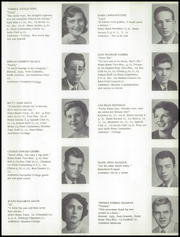 Page 17, 1954 Edition, Gainesville High School - Hurricane Yearbook (Gainesville, FL) online yearbook collection