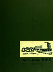 Page 1, 1966 Edition, Gainesville High School - Hurricane Yearbook (Gainesville, FL) online yearbook collection