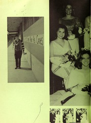 Page 10, 1966 Edition, Gainesville High School - Hurricane Yearbook (Gainesville, FL) online yearbook collection