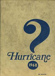 1968 Edition, Gainesville High School - Hurricane Yearbook (Gainesville, FL)