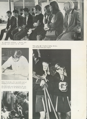 Page 11, 1968 Edition, Gainesville High School - Hurricane Yearbook (Gainesville, FL) online yearbook collection