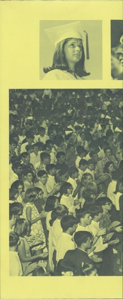 Page 14, 1968 Edition, Gainesville High School - Hurricane Yearbook (Gainesville, FL) online yearbook collection