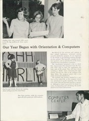 Page 17, 1968 Edition, Gainesville High School - Hurricane Yearbook (Gainesville, FL) online yearbook collection