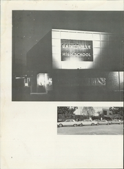Page 6, 1968 Edition, Gainesville High School - Hurricane Yearbook (Gainesville, FL) online yearbook collection