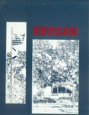 1969 Edition, Gainesville High School - Hurricane Yearbook (Gainesville, FL)