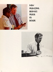 Page 16, 1974 Edition, Boca Ciega High School - Treasure Chest Yearbook (Gulfport, FL) online yearbook collection