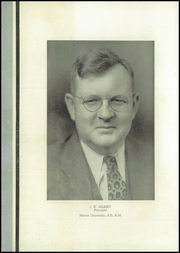 Page 16, 1937 Edition, Lee High School - Blue and Gray Yearbook (Jacksonville, FL) online yearbook collection