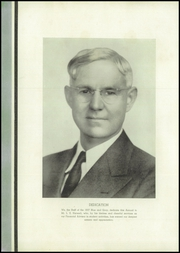 Page 8, 1937 Edition, Lee High School - Blue and Gray Yearbook (Jacksonville, FL) online yearbook collection