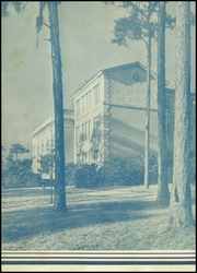 Page 8, 1938 Edition, Lee High School - Blue and Gray Yearbook (Jacksonville, FL) online yearbook collection