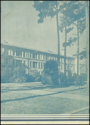 Page 9, 1938 Edition, Lee High School - Blue and Gray Yearbook (Jacksonville, FL) online yearbook collection