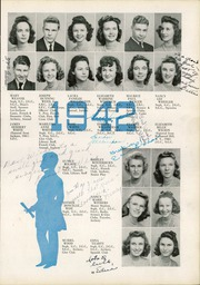 Page 51, 1942 Edition, Lee High School - Blue and Gray Yearbook (Jacksonville, FL) online yearbook collection