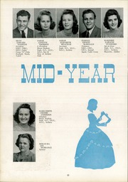 Page 52, 1942 Edition, Lee High School - Blue and Gray Yearbook (Jacksonville, FL) online yearbook collection