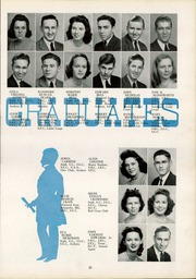 Page 53, 1942 Edition, Lee High School - Blue and Gray Yearbook (Jacksonville, FL) online yearbook collection