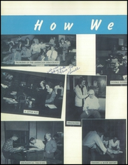 Page 10, 1951 Edition, Lee High School - Blue and Gray Yearbook (Jacksonville, FL) online yearbook collection