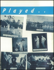 Page 13, 1951 Edition, Lee High School - Blue and Gray Yearbook (Jacksonville, FL) online yearbook collection