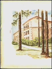 Page 2, 1951 Edition, Lee High School - Blue and Gray Yearbook (Jacksonville, FL) online yearbook collection