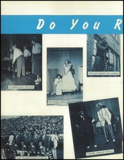 Page 8, 1951 Edition, Lee High School - Blue and Gray Yearbook (Jacksonville, FL) online yearbook collection