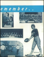 Page 9, 1951 Edition, Lee High School - Blue and Gray Yearbook (Jacksonville, FL) online yearbook collection