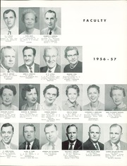 Page 15, 1957 Edition, Lee High School - Blue and Gray Yearbook (Jacksonville, FL) online yearbook collection
