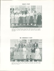 Page 17, 1957 Edition, Lee High School - Blue and Gray Yearbook (Jacksonville, FL) online yearbook collection