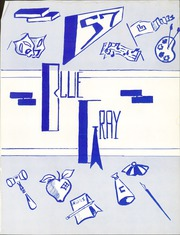 Page 5, 1957 Edition, Lee High School - Blue and Gray Yearbook (Jacksonville, FL) online yearbook collection