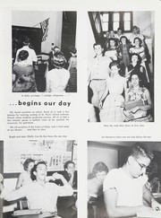 Page 11, 1957 Edition, Hillsborough High School - Hilsborean Yearbook (Tampa, FL) online yearbook collection