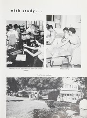 Page 13, 1957 Edition, Hillsborough High School - Hilsborean Yearbook (Tampa, FL) online yearbook collection