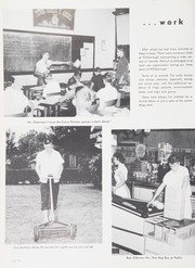 Page 14, 1957 Edition, Hillsborough High School - Hilsborean Yearbook (Tampa, FL) online yearbook collection