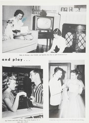 Page 15, 1957 Edition, Hillsborough High School - Hilsborean Yearbook (Tampa, FL) online yearbook collection