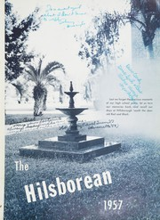 Page 5, 1957 Edition, Hillsborough High School - Hilsborean Yearbook (Tampa, FL) online yearbook collection