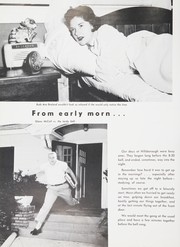 Page 8, 1957 Edition, Hillsborough High School - Hilsborean Yearbook (Tampa, FL) online yearbook collection