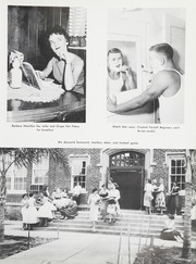 Page 9, 1957 Edition, Hillsborough High School - Hilsborean Yearbook (Tampa, FL) online yearbook collection