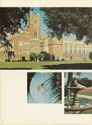 Page 12, 1970 Edition, Hillsborough High School - Hilsborean Yearbook (Tampa, FL) online yearbook collection