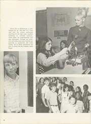 Page 14, 1970 Edition, Hillsborough High School - Hilsborean Yearbook (Tampa, FL) online yearbook collection