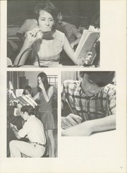 Page 15, 1970 Edition, Hillsborough High School - Hilsborean Yearbook (Tampa, FL) online yearbook collection