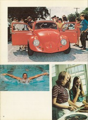 Page 16, 1970 Edition, Hillsborough High School - Hilsborean Yearbook (Tampa, FL) online yearbook collection