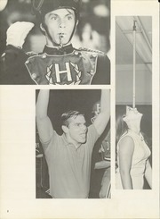 Page 6, 1970 Edition, Hillsborough High School - Hilsborean Yearbook (Tampa, FL) online yearbook collection