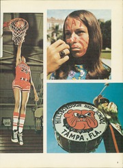 Page 9, 1970 Edition, Hillsborough High School - Hilsborean Yearbook (Tampa, FL) online yearbook collection