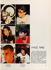 Page 11, 1981 Edition, Miami Coral Park High School - Arieon Yearbook (Miami, FL) online yearbook collection