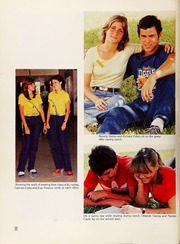 Page 12, 1981 Edition, Miami Coral Park High School - Arieon Yearbook (Miami, FL) online yearbook collection