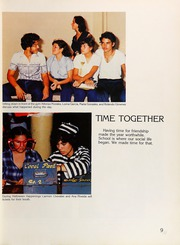 Page 13, 1981 Edition, Miami Coral Park High School - Arieon Yearbook (Miami, FL) online yearbook collection