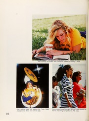 Page 14, 1981 Edition, Miami Coral Park High School - Arieon Yearbook (Miami, FL) online yearbook collection