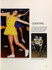 Page 15, 1981 Edition, Miami Coral Park High School - Arieon Yearbook (Miami, FL) online yearbook collection
